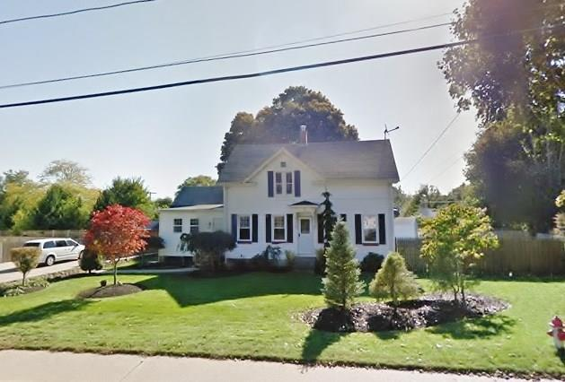 232 S Main St, Coventry, RI 02816 (MLS #1222842) :: The Seyboth Team