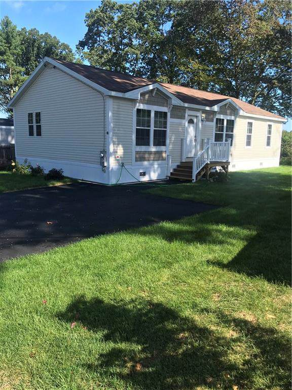 46 Park View Drive, Glocester, RI 02814 (MLS #1226084) :: RE/MAX Town & Country