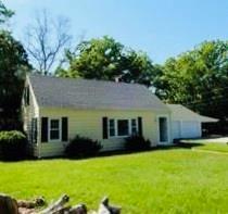 393 Chopmist Hill Rd, Glocester, RI 02814 (MLS #1226700) :: Westcott Properties