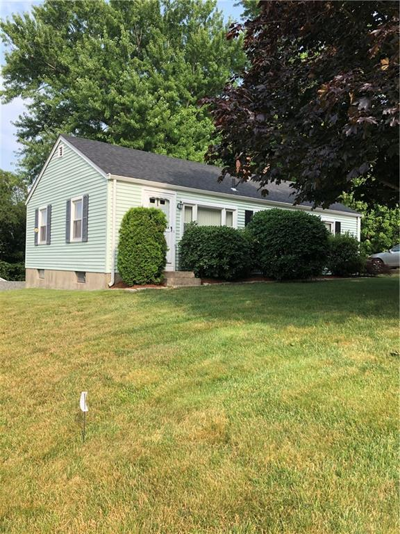 274 Lydia Av, Woonsocket, RI 02895 (MLS #1229161) :: Spectrum Real Estate Consultants