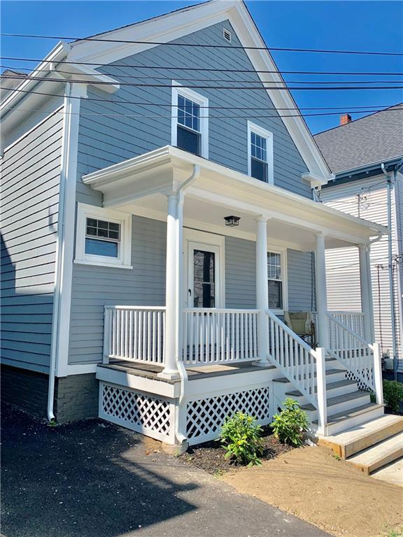 29 Tenth St, East Side of Providence, RI 02906 (MLS #1230783) :: Sousa Realty Group