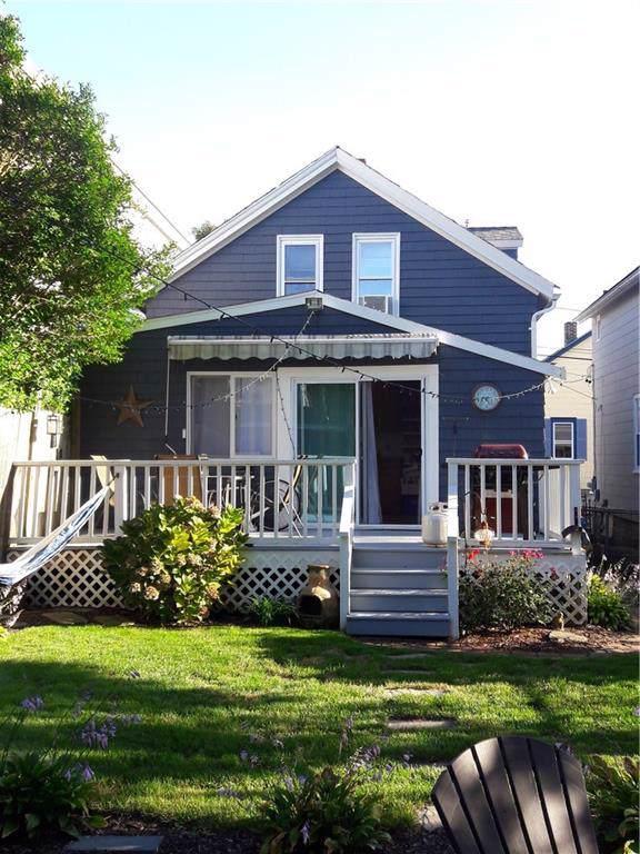 18 Simmons Street, Newport, RI 02840 (MLS #1235025) :: RE/MAX Town & Country