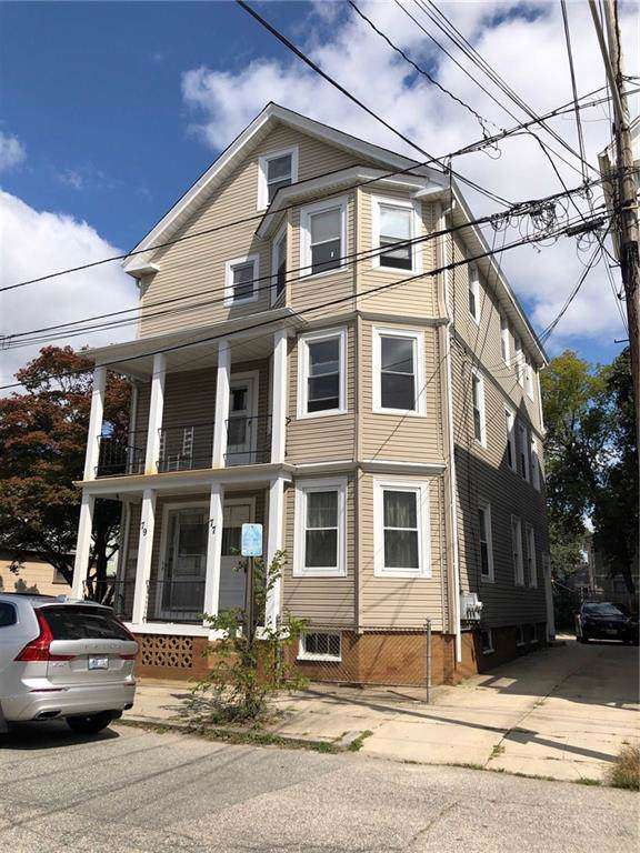 77 Robin Street, Providence, RI 02908 (MLS #1235458) :: Spectrum Real Estate Consultants