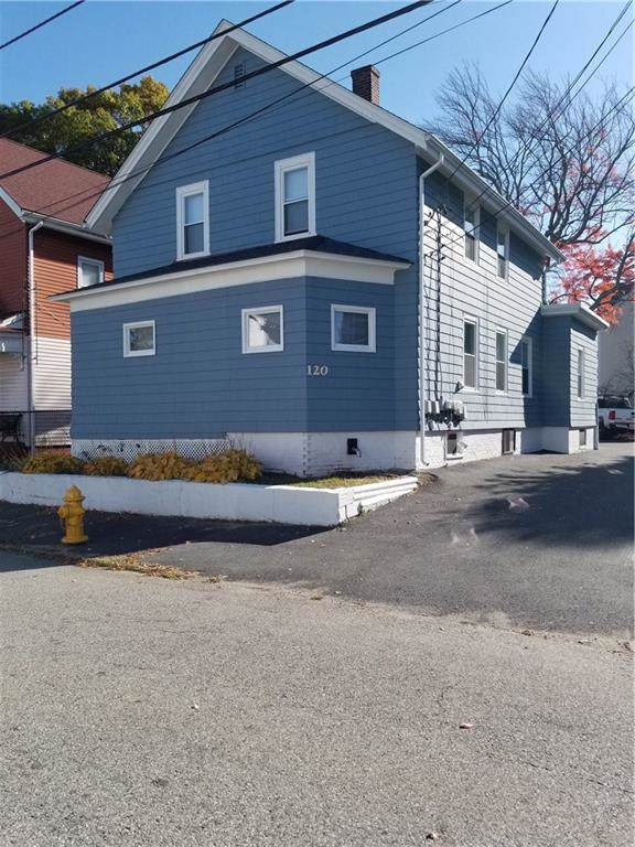 120 Samuel Avenue, Pawtucket, RI 02861 (MLS #1239788) :: RE/MAX Town & Country