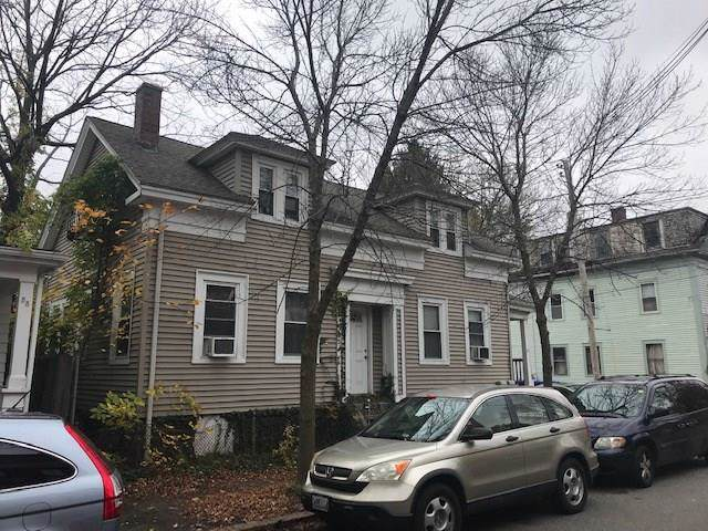 49 Marshall Street, Providence, RI 02909 (MLS #1240310) :: RE/MAX Town & Country