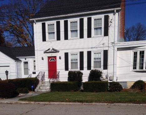 21 Meriline Avenue, Johnston, RI 02919 (MLS #1240968) :: The Martone Group
