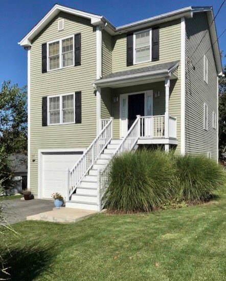 25 Penrose Street, North Providence, RI 02911 (MLS #1241417) :: Westcott Properties