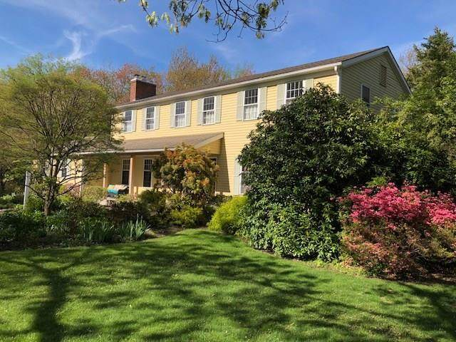 140 Howland Road, East Greenwich, RI 02818 (MLS #1246023) :: Anytime Realty