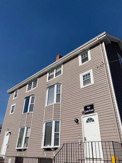 96 Gano Street #7, East Side of Providence, RI 02906 (MLS #1246273) :: Onshore Realtors