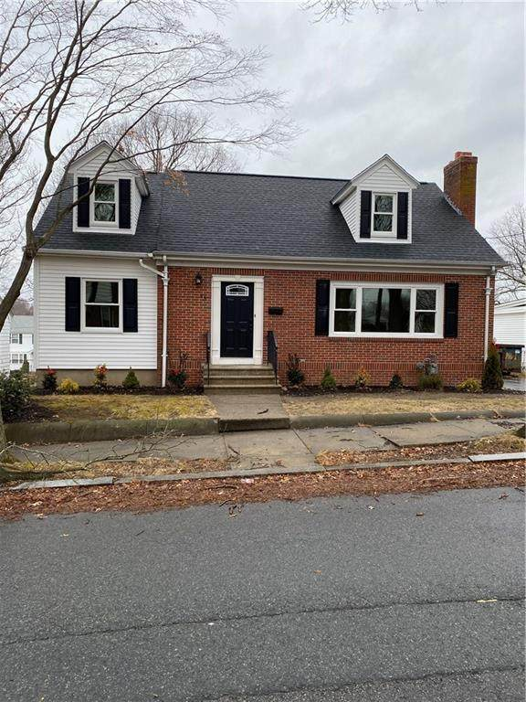 43 Winona Street, Providence, RI 02904 (MLS #1246881) :: Spectrum Real Estate Consultants