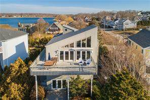 8 Dunes Road, Narragansett, RI 02882 (MLS #1247944) :: Edge Realty RI