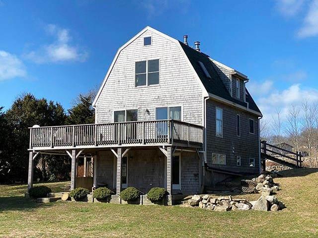 977 Southeast Road, Block Island, RI 02807 (MLS #1249727) :: Spectrum Real Estate Consultants