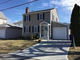 36 Brown Street, East Providence, RI 02914 (MLS #1249836) :: Onshore Realtors