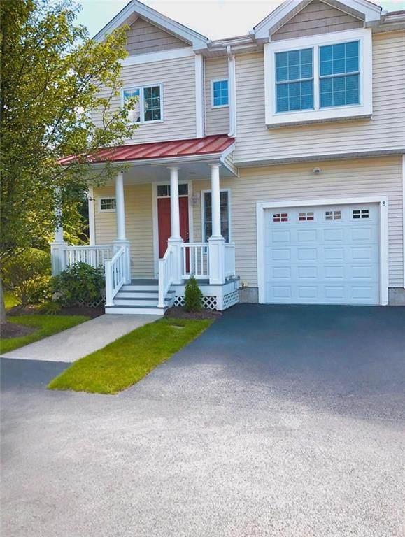 164 Bear Hill Road #8, Cumberland, RI 02864 (MLS #1252916) :: Anytime Realty