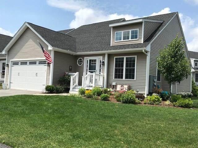 110 Fox Hollow Road #19, North Kingstown, RI 02852 (MLS #1258165) :: HomeSmart Professionals