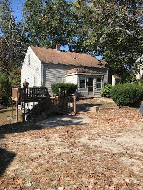 33 Woodland Avenue, Smithfield, RI 02917 (MLS #1268070) :: Edge Realty RI