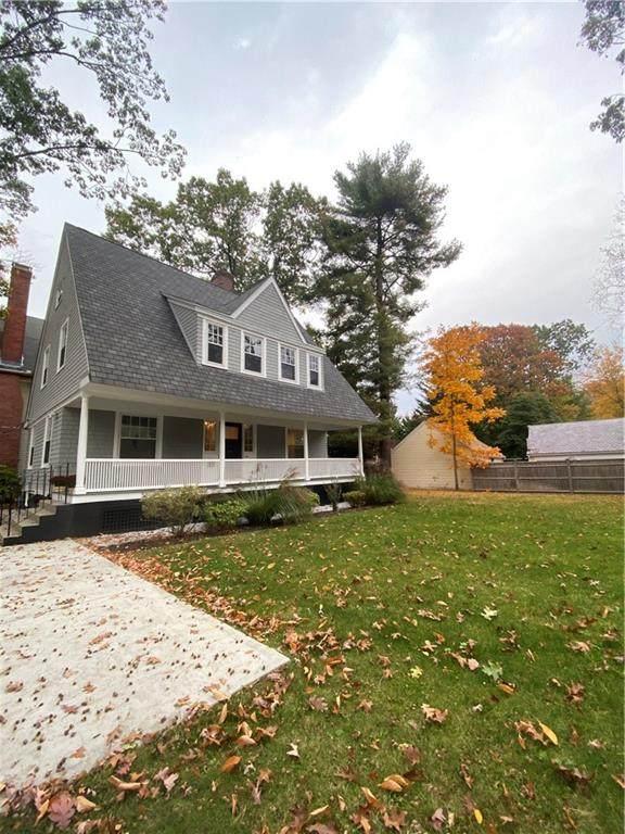 71 Grotto Avenue, East Side of Providence, RI 02906 (MLS #1268387) :: Westcott Properties