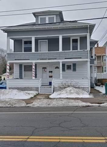 720 Providence Street - Photo 1