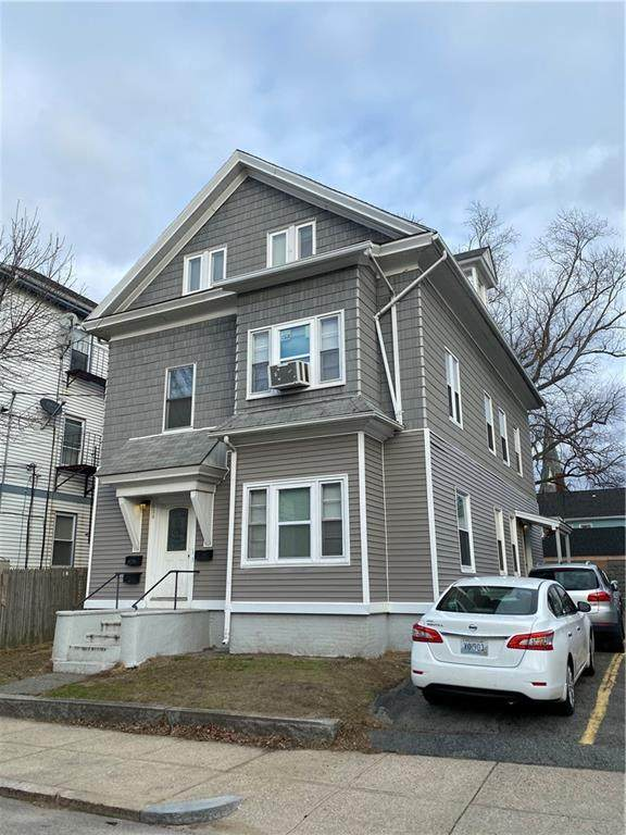 126 West Avenue, Pawtucket, RI 02860 (MLS #1273556) :: Onshore Realtors