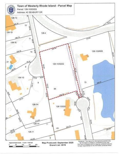 40 Seabury Drive, Westerly, RI 02891 (MLS #1274760) :: Onshore Realtors