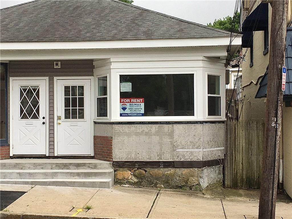 1025 Cass Avenue - Photo 1