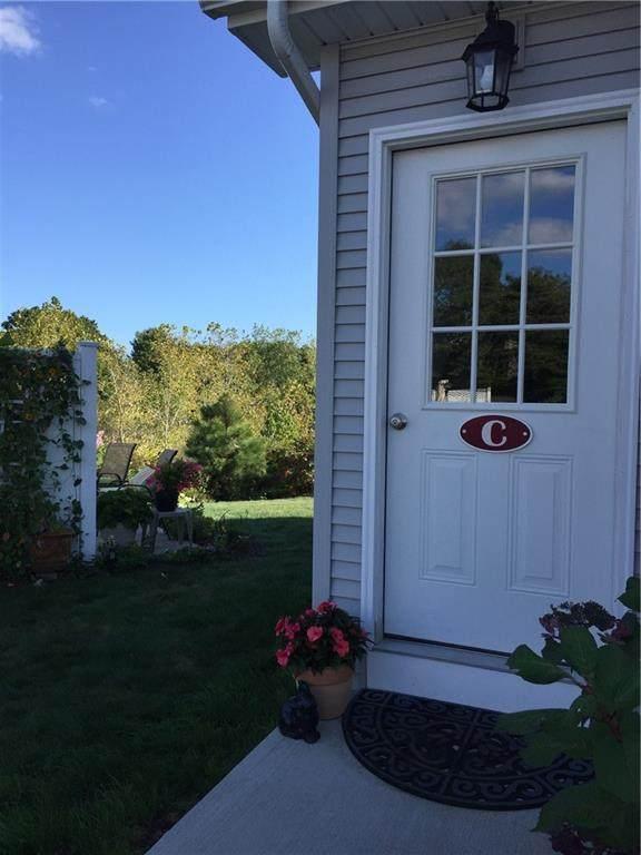 10 Josephine Drive 4C, Charlestown, RI 02813 (MLS #1275592) :: Edge Realty RI