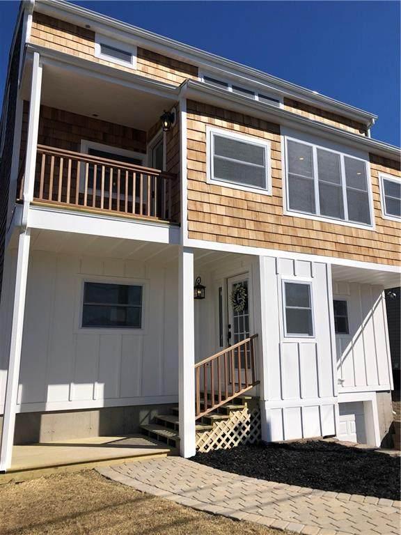 23 Canton Avenue, Portsmouth, RI 02871 (MLS #1276670) :: The Martone Group