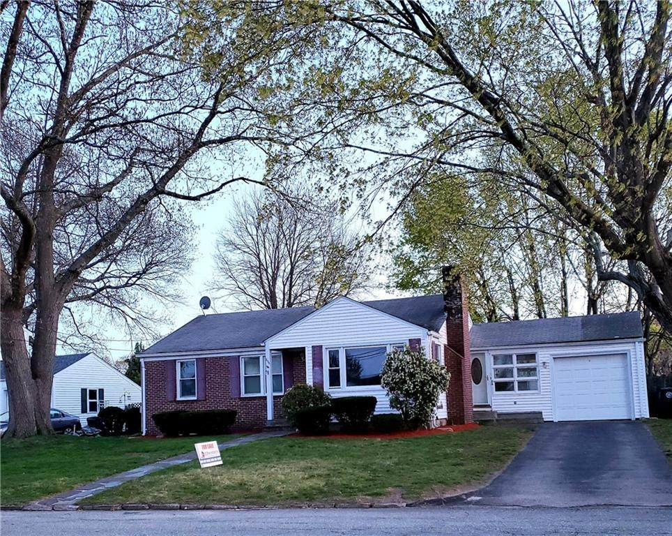 239 Garden City Drive - Photo 1