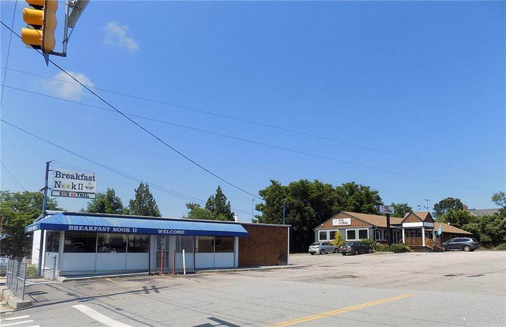 577 Kingstown Road - Photo 1