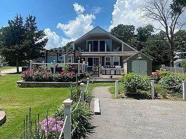 44 Riverside Avenue, Warwick, RI 02889 (MLS #1279395) :: Century21 Platinum