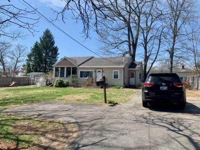 12 Haslam Street, North Providence, RI 02904 (MLS #1280101) :: Edge Realty RI