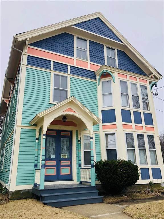 103 Harrison Avenue, Woonsocket, RI 02895 (MLS #1282014) :: The Martone Group