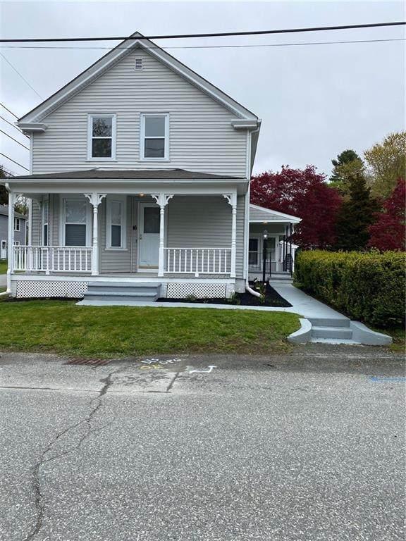 16 Baltimore Avenue, Warren, RI 02885 (MLS #1282460) :: Edge Realty RI