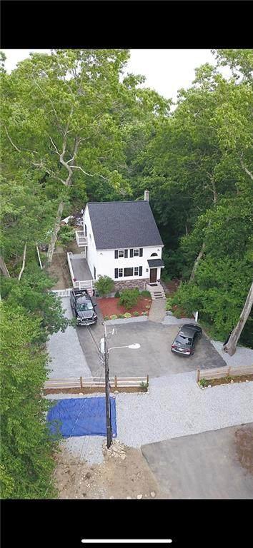 34 Countryside Drive, Johnston, RI 02919 (MLS #1285179) :: Century21 Platinum