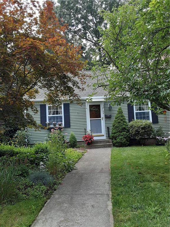 88 Pinecrest Drive, Pawtucket, RI 02861 (MLS #1289114) :: Edge Realty RI