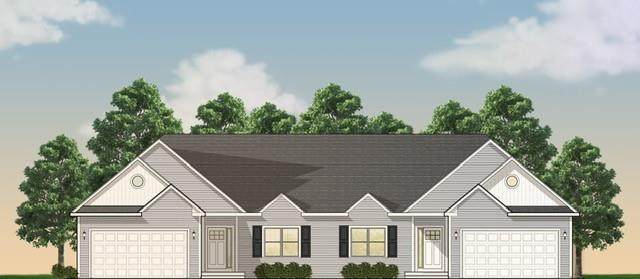107 Old River Road #1, Lincoln, RI 02865 (MLS #1289796) :: The Seyboth Team