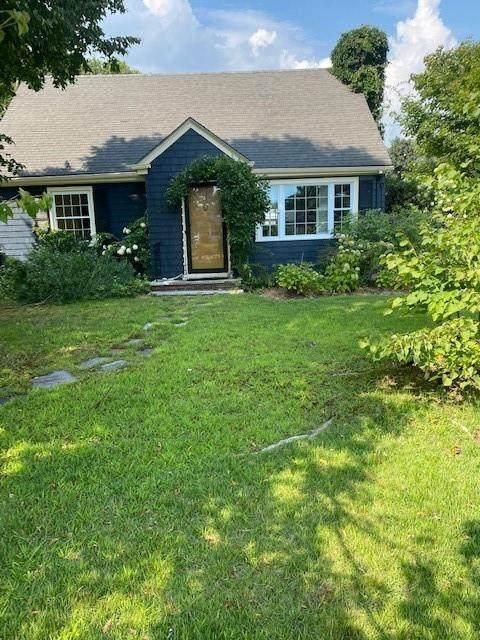 385 Manor Drive, Warwick, RI 02886 (MLS #1289900) :: Nicholas Taylor Real Estate Group