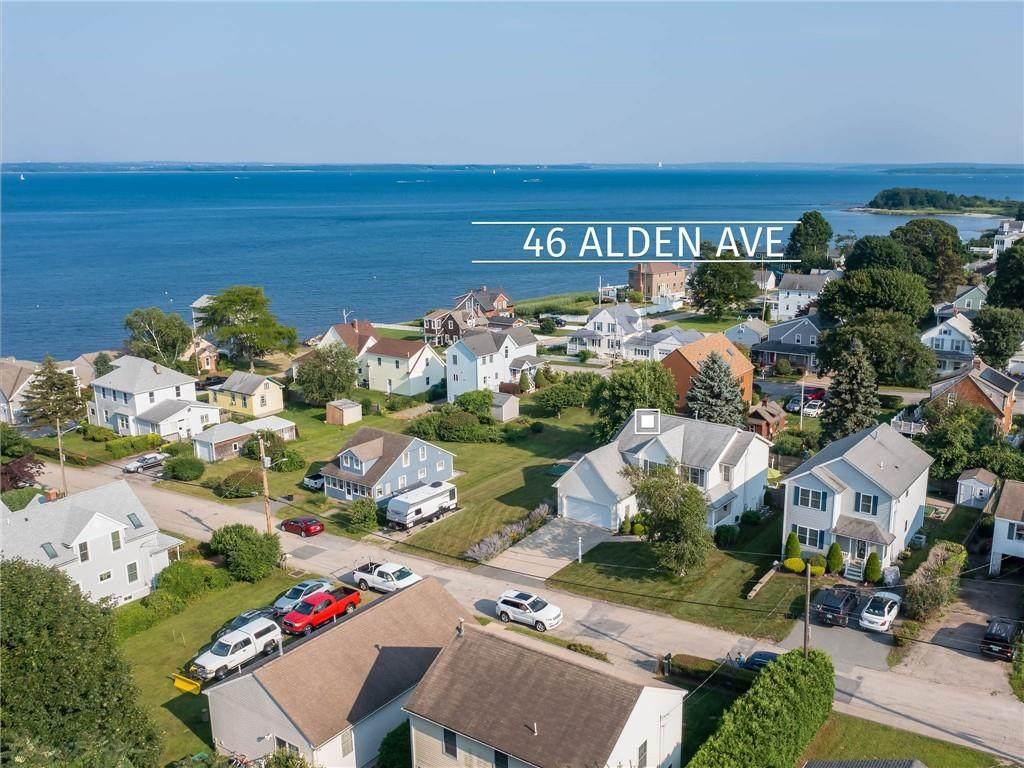 46 Alden Avenue - Photo 1