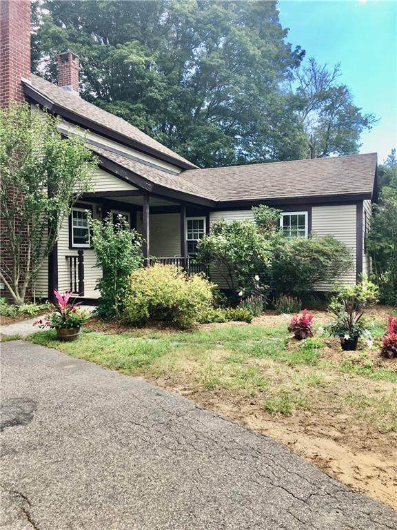 4050 South County Trail, Charlestown, RI 02813 (MLS #1292200) :: The Martone Group