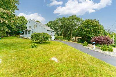 18 Chin Hill Road, Westerly, RI 02891 (MLS #1292491) :: Dave T Team @ RE/MAX Central