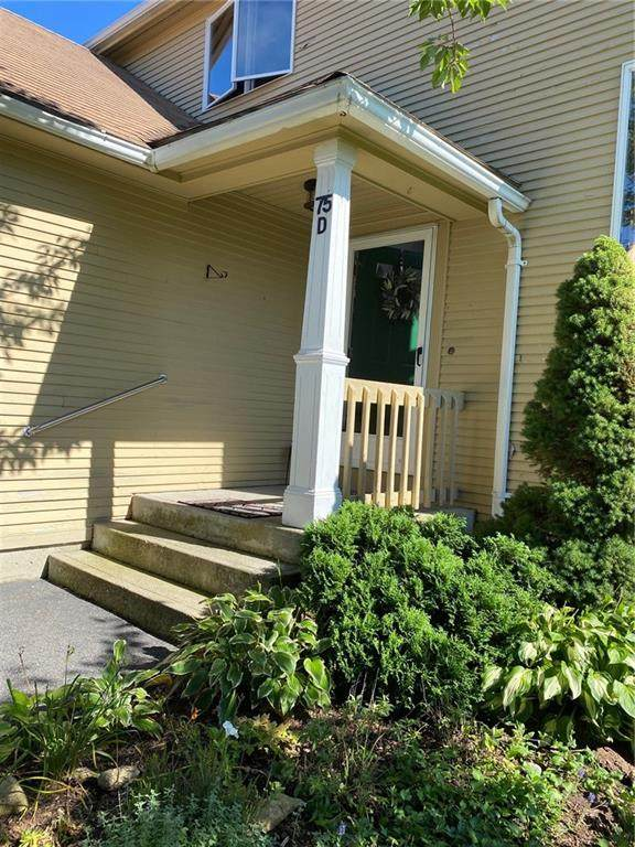 75 Valley Green Court D, North Providence, RI 02904 (MLS #1294027) :: Dave T Team @ RE/MAX Central