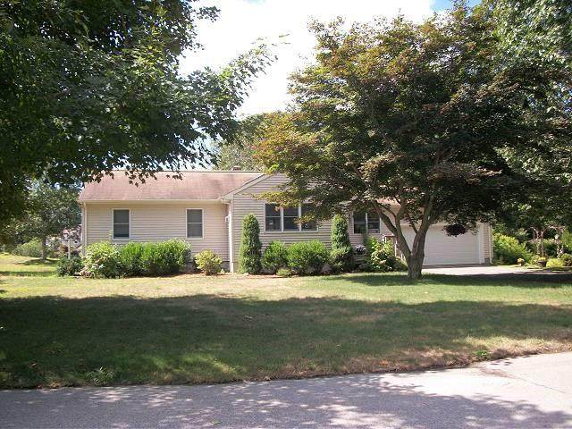 39 Stuart Street, Westerly, RI 02891 (MLS #1295472) :: Nicholas Taylor Real Estate Group