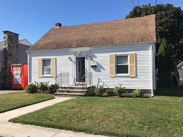63 Community Drive, Cranston, RI 02905 (MLS #1295733) :: Alex Parmenidez Group