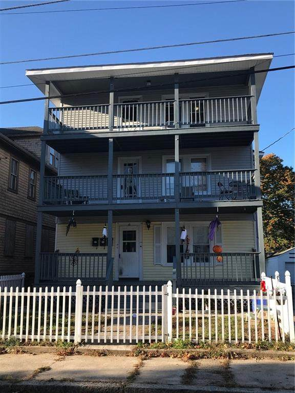 198 Avenue C Avenue, Woonsocket, RI 02895 (MLS #1296421) :: Dave T Team @ RE/MAX Central