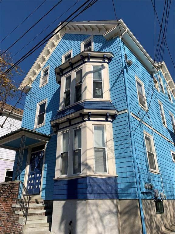 54 Barton Street, Providence, RI 02909 (MLS #1296782) :: Dave T Team @ RE/MAX Central