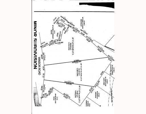 103 - POLE WINSOR RD, Foster, RI 02825 (MLS #936146) :: Westcott Properties