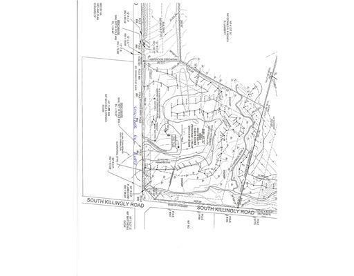 91 - POLE CUCUMBER HILL RD, Foster, RI 02825 (MLS #986655) :: Welchman Real Estate Group | Keller Williams Luxury International Division