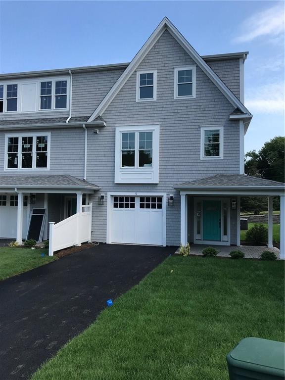 100 Algonquin Rd, Unit#3 #3, Narragansett, RI 02882 (MLS #1172235) :: The Goss Team at RE/MAX Properties