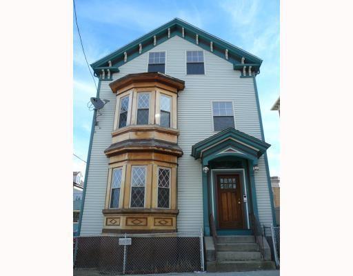 3 - 5 Ames St, Unit#2 #2, Providence, RI 02909 (MLS #1194613) :: Westcott Properties