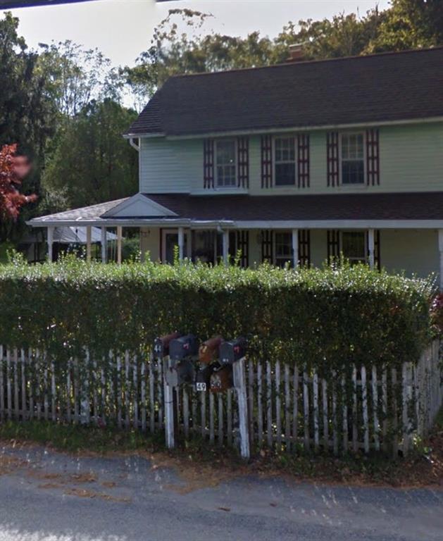 44 West Allenton Rd, North Kingstown, RI 02852 (MLS #1222884) :: Onshore Realtors